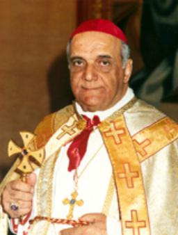 Mar Rafael BiDawid, the late Patriarch of the Assyrian Catholic chrurch