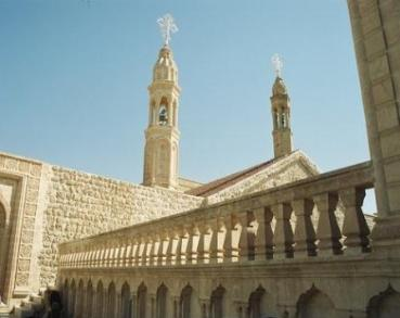 Assyrian Churches in Turkey